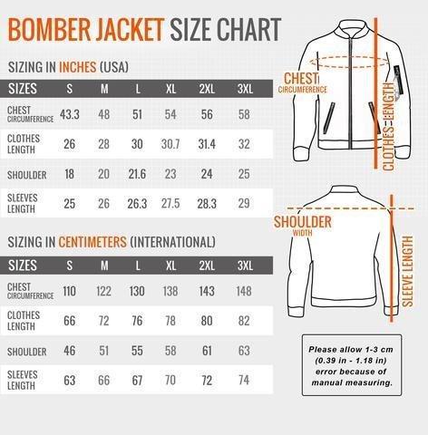 Giyu Water Style Bomber Jacket Official Demon Slayer Merch