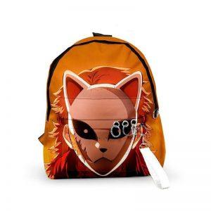 Demon Slayer Backpack  Masked Sabito Default Title Official Demon Slayer Merch
