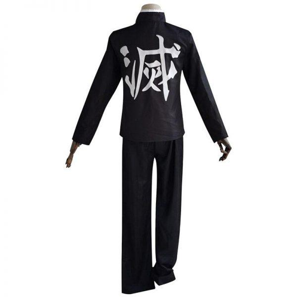 M / Men Official Demon Slayer Merch