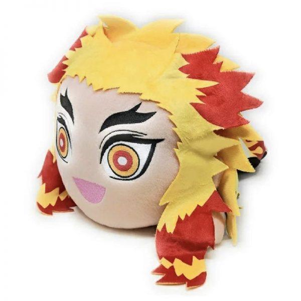 Demon Slayer Rengoku KyoujurouPlush Toy Soft Stuffed Pillow Doll 40cm Gift For Children - Demon Slayer Shop